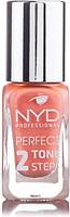 Фото NYD Professional Perfect Tone 2 Step 07