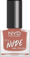 Фото NYD Professional My Nude 07