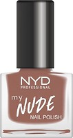 Фото NYD Professional My Nude 06