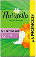 Фото Naturella Calendula Tenderness Plus 50 шт