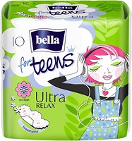 Фото Bella For Teens Ultra Relax 10 шт