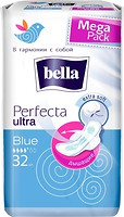 Фото Bella Perfecta Ultra Blue 32 шт