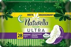 Фото Naturella Ultra Night 28 шт