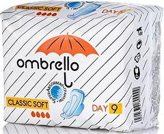 Фото Ombrello Classic Soft 9 шт
