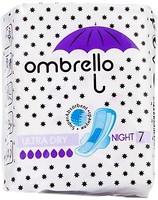 Фото Ombrello Ultra Night Dry 7 шт