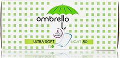 Фото Ombrello Ultra Soft Light 50 шт