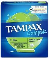 Фото Tampax Compak Super 8 шт