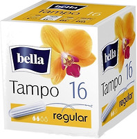 Фото Bella Tampo Regular 16 шт