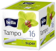 Фото Bella Tampo Super 16 шт