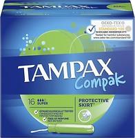 Фото Tampax Compak Super 16 шт