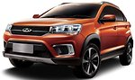 Фото Chery Tiggo 2 (2016) 1.5 4AT Luxury