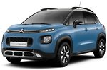 Фото Citroen C3 Aircross (2017) 1.6D 5MT Feel
