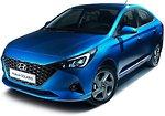 Фото Hyundai Accent седан (2020) 1.4 6MT Active