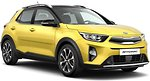 Фото KIA Stonic (2017) 1.4 6AT Business