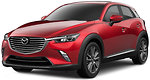 Фото Mazda CX-3 (2015) 2.0 6AT Touring+