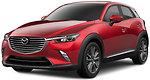 Фото Mazda CX-3 (2015) 2.0 6AT Touring+