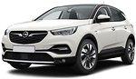 Фото Opel Grandland X (2017) 1.5D 6MT 2WD Enjoy