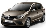 Фото Renault Sandero (2017) 1.0 5MT Base