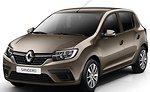 Фото Renault Sandero (2017) 1.0 5MT Life