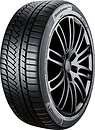 Фото Continental ContiWinterContact TS 850 P SUV (235/55R19 101H) RunFlat SSR