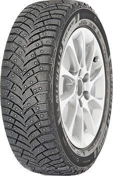 Фото Michelin X-ICE North XIN 4 (215/60R16 99T XL) шип