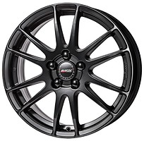 Фото Alutec Monstr (6.5x16/5x112 ET46 d57.1) Racing Black