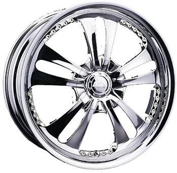 Фото ASA Wheels LS7 (7x15/5x100 ET35 d73.1) Silver