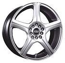 Диски колесные ASA Wheels