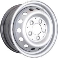 Фото Дорожная карта Mercedes Sprinter (6x15/5x130 ET75 d84.1) Silver