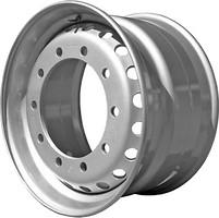 Фото Jantsa Steel (5.5x16/6x205 ET126 d161) Silver