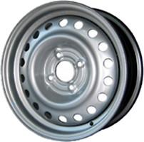 Фото КрКЗ Daewoo/Opel (5x13/4x100 ET49 d56.56) Металлик (Т1301-3101015)