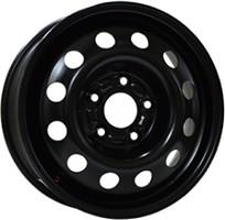 Фото КрКЗ Ford Focus (6.5x16/5x108 ET52.5 d63.3) Чёрный (234.3101015)