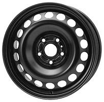 Фото Дорожная карта Skoda/Volkswagen/Seat (6x15/5x112 ET47 d57.1) Черный