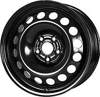Фото КрКЗ Toyota Raw4; Kia Sportage; Suzuki Grand Vitara (6.5x16/5x114.3 ET45 d67) Чёрный (277.3101015)