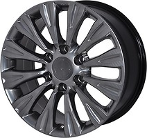 Фото Original Wheels Nissan 4235 (8x18/6x139.7 ET35 d77.8) HB