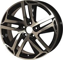Фото Original Wheels Peugeot D500 (7x16/5x108 ET44 d65.1) BMF