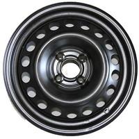 Фото Steel Wheels Kap 201 (6x15/4x100 ET43 d60.1) Black