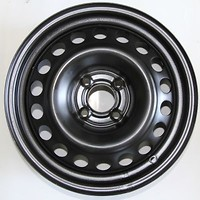 Фото Steel Wheels Kap 218 (6x15/5x108 ET53 d63.3) Black