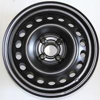Фото Steel Wheels Kap 225 (6.5x16/5x110 ET37 d65.1) Black