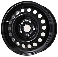 Фото Steel Wheels Kapitan (6x15/5x108 ET44 d60.1) Black