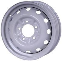 Фото Steel Wheels ВАЗ (5x14/4x98 ET35 d58.6) White