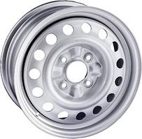 Фото Steel Wheels Mefro (5x13/4x98 ET29 d60.1) Silver