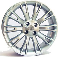 Фото WSP Italy W150 (6.5x16/4x100 ET45 d56.6) Silver Polished