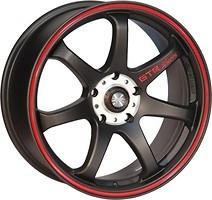 Фото Zorat Wheels ZW-356 (6.5x15/4x100+4x114.3 ET38 d67.1) BP