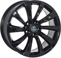 Фото Zorat Wheels ZW-BK799 (8x18/5x114.3 ET40 d64.1) Black