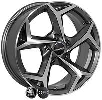 Фото Zorat Wheels ZW-BK5340 (6.5x16/5x100 ET35 d57.1) GP