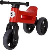 Фото Funny Wheels беговел Rider Sport Red (FWRS06)
