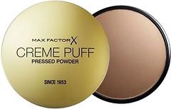 Фото Max Factor Creme Puff Pressed Powder №42 Deep Beige