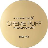 Фото Max Factor Creme Puff Pressed Powder №75 Golden