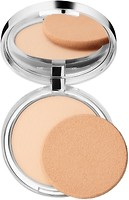 Фото Clinique Stay Matte Sheer Pressed Powder Oil-Free Stay Buff